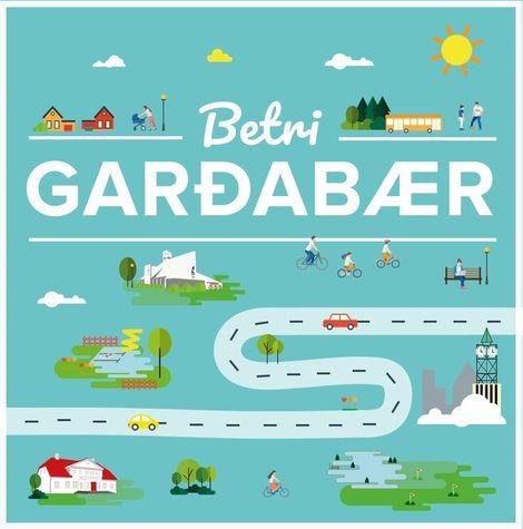 Betri Garðabær!