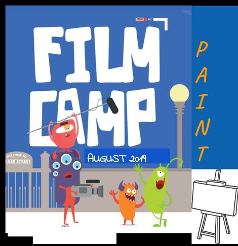International-school-film-camp